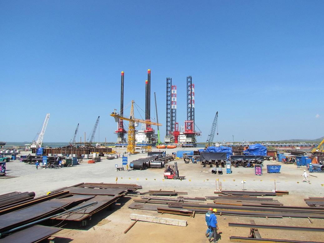 Công ty CP Cảng Đông Xuyên tuyển dụng 01 Kỹ sư điện