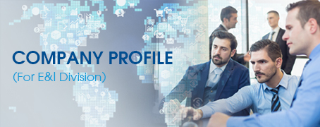 Company Profile for E&I